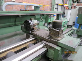USED RYAZAN  CNC LATHE MODEL16M30F3  - picture1' - Click to enlarge