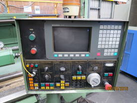 USED RYAZAN  CNC LATHE MODEL16M30F3  - picture2' - Click to enlarge