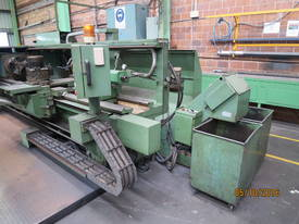 USED RYAZAN  CNC LATHE MODEL16M30F3  - picture4' - Click to enlarge