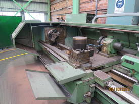 USED RYAZAN  CNC LATHE MODEL16M30F3  - picture5' - Click to enlarge