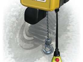 GIS-CH Electric Chain Hoist - picture0' - Click to enlarge
