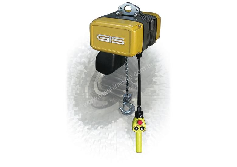 GIS-CH Electric Chain Hoist
