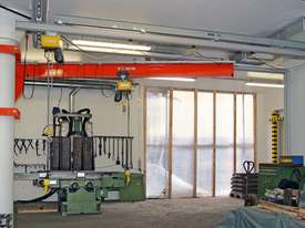GIS-CH Electric Chain Hoist - picture4' - Click to enlarge