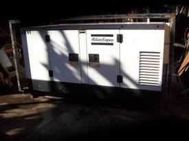 15 KVA , 3 phase , yanmar powered , silenced - picture2' - Click to enlarge