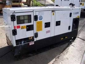 15 KVA , 3 phase , yanmar powered , silenced - picture1' - Click to enlarge