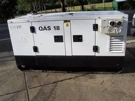 15 KVA , 3 phase , yanmar powered , silenced - picture0' - Click to enlarge