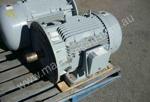 WEIER 60HP 3 PHASE ELECTRIC MOTOR