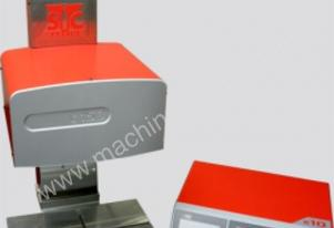 Sic Marking e10 c153 dot peen machine