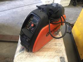 Used Kempii Miniarc Tig Evo 200 - picture2' - Click to enlarge