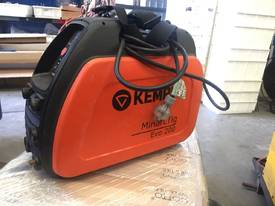Used Kempii Miniarc Tig Evo 200 - picture3' - Click to enlarge