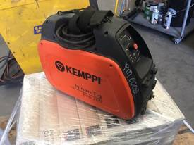 Used Kempii Miniarc Tig Evo 200 - picture0' - Click to enlarge