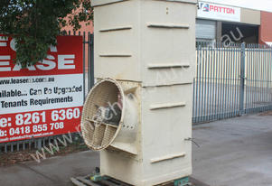 Hydro Thermal Telegraphic HYDROTHERM Cooling tower