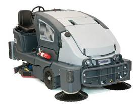 Nilfisk Combination Sweeper Scrubber CS7010 - picture1' - Click to enlarge