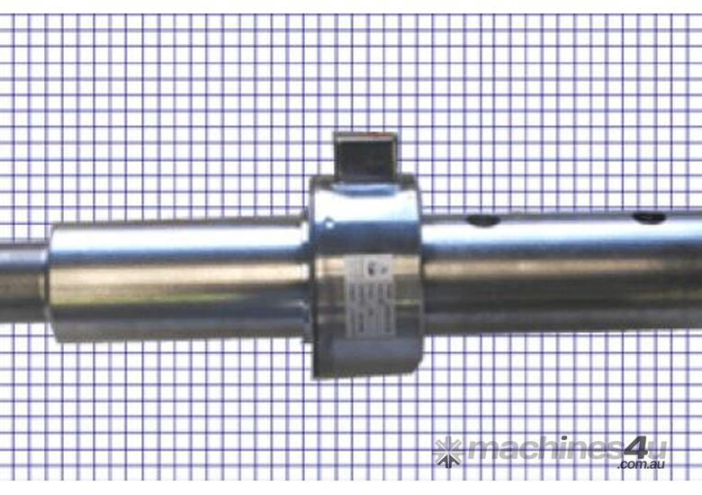 Load Cell: Chaser Bin