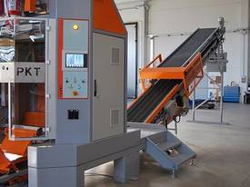 Vertical Form Fill Sealer: 2000 bag per hour -A88  - picture2' - Click to enlarge