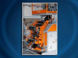 Vertical Form Fill Sealer: 2000 bag per hour -A88  - picture4' - Click to enlarge