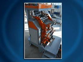 Vertical Form Fill Sealer: 2000 bag per hour -A88  - picture6' - Click to enlarge