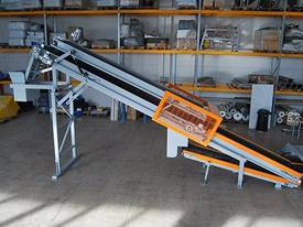 Vertical Form Fill Sealer: 2000 bag per hour -A88  - picture10' - Click to enlarge