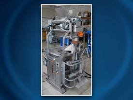 Vertical Form Fill Sealer: 2000 bag per hour -A88  - picture12' - Click to enlarge