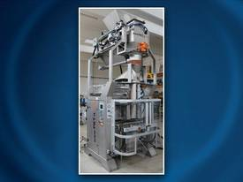 Vertical Form Fill Sealer: 2000 bag per hour -A88  - picture13' - Click to enlarge