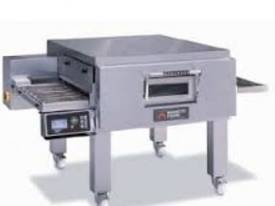 Moretti COMP T75G/1 Gas Conveyor Oven - picture0' - Click to enlarge