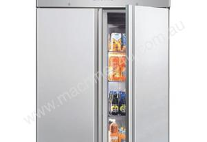 Bromic UC1300SD Gastronorm Stainless Steel 1300L Storage Chiller