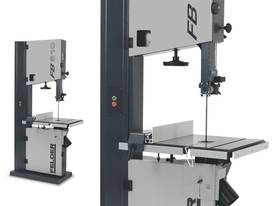 Felder FB510 Industrial Band Saw  - picture0' - Click to enlarge