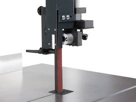 Felder FB510 Industrial Band Saw  - picture3' - Click to enlarge