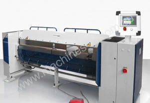 Schroder MAK VS FOLDING MACHINE