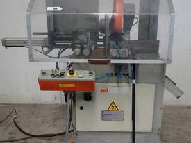 German elumatec Cut Off Saw High Speed