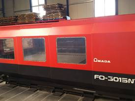 Amada FO 3015 4kW (2005) - picture0' - Click to enlarge