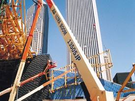 1350SJP Telescopic Boom Lift - picture7' - Click to enlarge