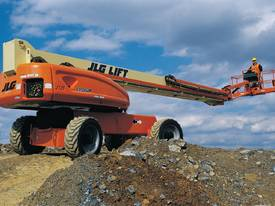 1350SJP Telescopic Boom Lift - picture10' - Click to enlarge