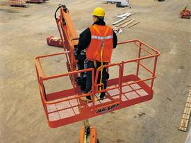 1350SJP Telescopic Boom Lift - picture15' - Click to enlarge