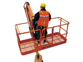 1350SJP Telescopic Boom Lift - picture16' - Click to enlarge