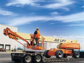 1350SJP Telescopic Boom Lift - picture18' - Click to enlarge