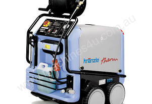 Kranzle Therm 1165-1 Hot Water 415v 3 phase Pressure Cleaner