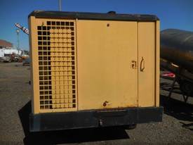 INGERSOLL-RAND XP900WCU 900CFM MOBILE DIESEL AIR COMPRESSOR - picture3' - Click to enlarge