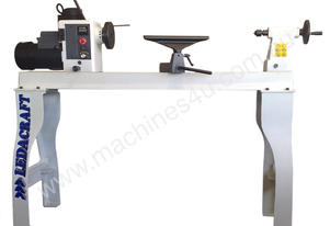 LEDA MC1100 variable speed wood lathe