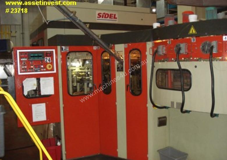 Used Sidel SB024 Packaging Machinery Miscellaneous in PERTH, WA