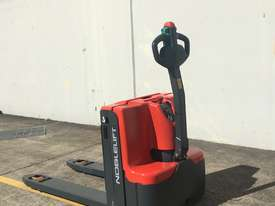 Noblelift PT12Li Electric Pallet Truck - picture1' - Click to enlarge