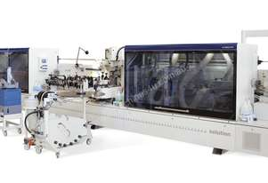 Stefani S Hot Melt Edgebanding Machine