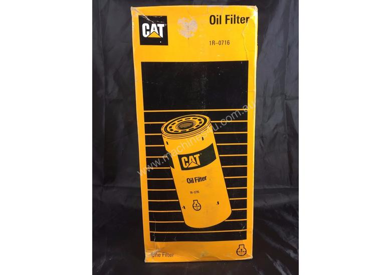 New Caterpillar 1R-0716 Cartridge Filter in , - Listed on Machines4u