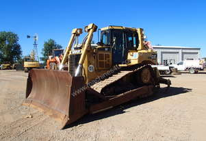 Caterpillar 2007   D6T XL Dozer