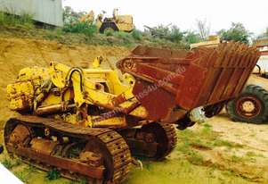 Caterpillar TRAXCAVATOR CAT 955
