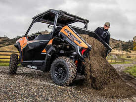Polaris General 1000 EPS Deluxe - picture2' - Click to enlarge