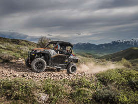 Polaris General 1000 EPS Deluxe - picture3' - Click to enlarge