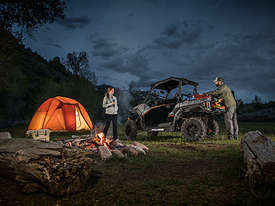 Polaris General 1000 EPS Deluxe - picture4' - Click to enlarge