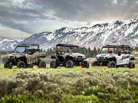 Polaris General 1000 EPS Deluxe - picture5' - Click to enlarge