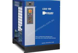 Refrigerated Air Dryer - Ceccato CDX 30 (A6)
